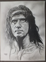portrait realiste christophe lambert